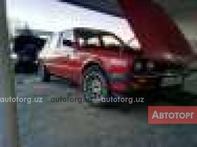Автомобиль BMW 318 1986 года за 2000 $ в Ташкенте