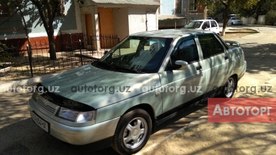 Автомобиль ВАЗ 2110 2004 года за 3999 $ в Ташкенте