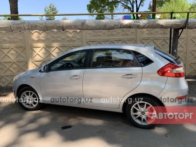 Автомобиль ЗАЗ 1103 2014 года за 6700 $ в Ташкенте