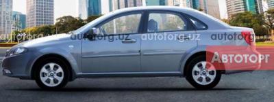 Автомобиль Chevrolet Lacetti 2015 года за 11200 $ в Ташкенте
