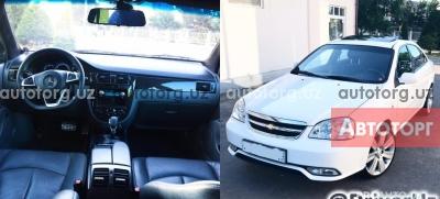 Автомобиль Chevrolet Spark 2015 года за 6800 $ в Ташкенте
