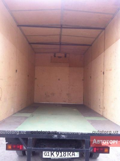 Перевозка грузов по городу... в городе Ташкент