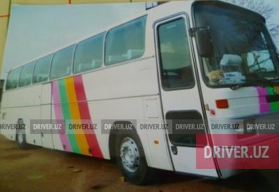 Спецтехника автобус туристский Mercedes-Benz 0303 1989 года за 60 000 $ в городе Ташкент