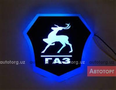 Автозапчасти для автомобилей марки ГАЗ в городе Ташкент