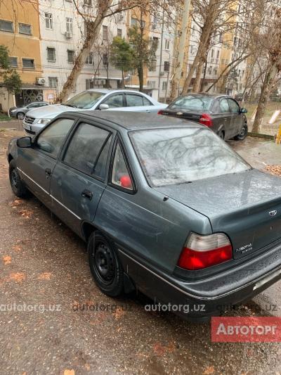 Автомобиль Daewoo Nexia 1999 года за 6000 $ в Ташкенте