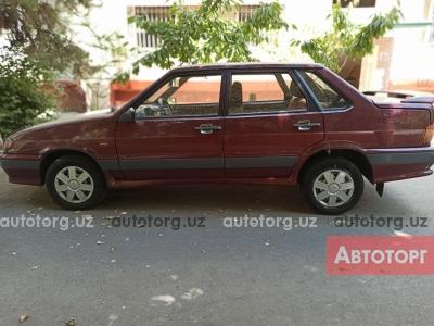 Автомобиль ВАЗ 21115 2004 года за 2800 $ в Ташкенте