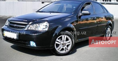 Автомобиль Chevrolet Lacetti 2013 года за 10300 $ в Ташкенте