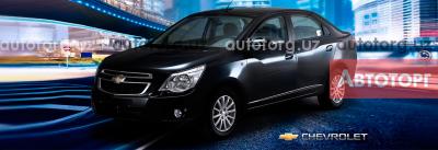 Автомобиль Chevrolet Cobalt 2013 года за 8400 $ в Ташкенте