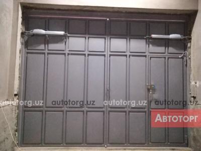 Автоматика для распашных ворот... в городе Ташкент