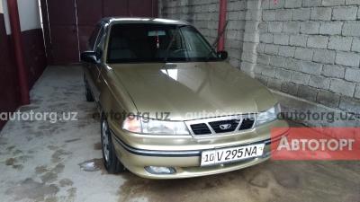 Автомобиль Daewoo Nexia 2007 года за 5000 $ в Ташкенте