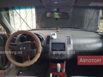Автомобиль Nissan Altima 2006 года за 10000 $ в Ташкенте
