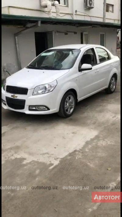Автомобиль Chevrolet Nexia 2019 года за 10100 $ в Ташкенте