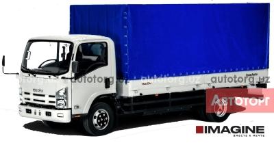 Isuzu ИсузуФургон ISUZU NPR 82 L -480 000 000 в городе Ташкент