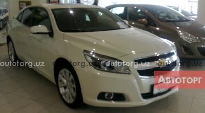 Автомобиль Chevrolet Malibu 2013 года за 18000 $ в Ташкенте