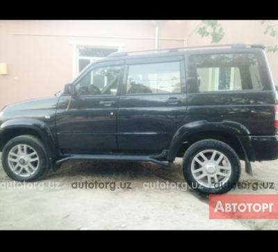 Автомобиль УАЗ Patriot 2013 года за 12000 $ в Ургенче