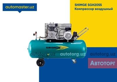 Спецтехника компрессор Т SGH2055B SHIMGE 2020 года за 2 390 000 сум в городе Ташкент