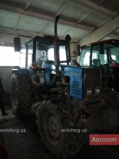 Спецтехника сельхозтехника МТЗ 1221В.2 2013 года за 15 000 $ в городе Москва