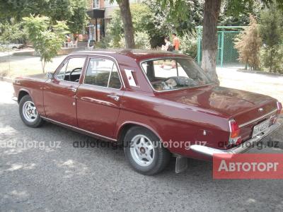 Автомобиль ГАЗ 2401 1978 года за 6000 $ в Ташкенте