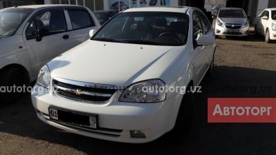 Автомобиль Chevrolet Lacetti 2013 года за 10500 $ в Ташкенте