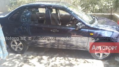 Автомобиль ВАЗ Granta 2012 года за 4300 $ в Джизаке