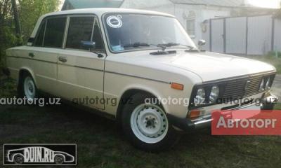 Автомобиль ВАЗ 2106 1996 года за 2000 $ в Ташкенте