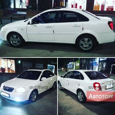 Автомобиль Chevrolet Lacetti 2009 года за 10900 $ в Ташкенте
