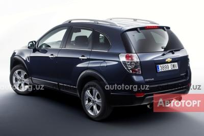 Автомобиль Chevrolet Alero 2014 года за 22000 $ в Ташкенте