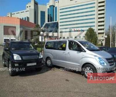 Аренда авто с водителем... в городе Ташкент