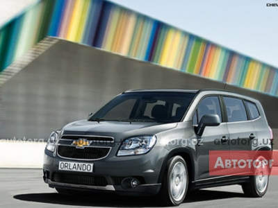 Автомобиль Chevrolet Orlando 2014 года за 15500 $ в Ташкенте