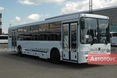 Продажа автобуса городской Нефаз 2015 года в городе Ташкент, Купить Нефаз 2015 года в городе Ташкент, Спецтехника - autotorg.kz