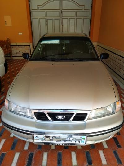 Автомобиль Daewoo Nexia 2007 года за 9000 $ в Самарканде