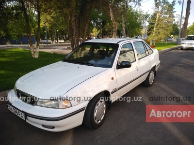 Автомобиль Daewoo Nexia 2006 года за 5000 $ в Алмалыке