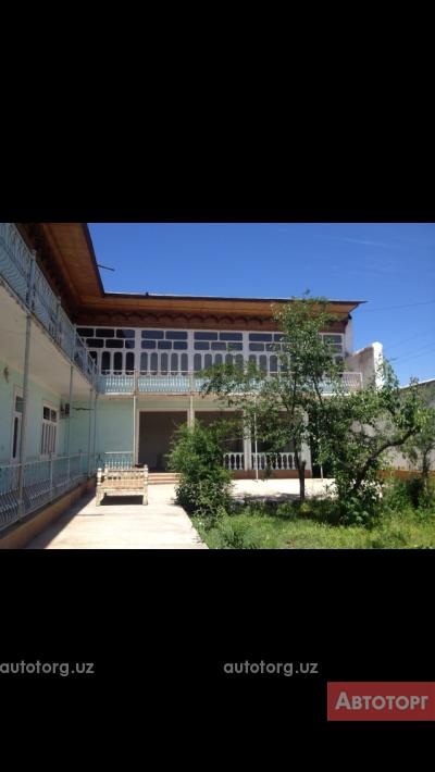 Продается большой двухэтажный дом... в городе Андижан