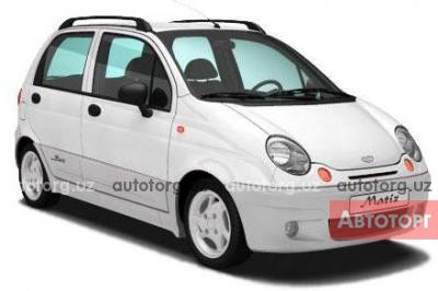 Автомобиль Chevrolet Matiz 2012 года за 4700 $ в Ташкенте