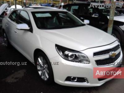 Автомобиль Chevrolet Malibu 2013 года за 20500 $ в Ташкенте