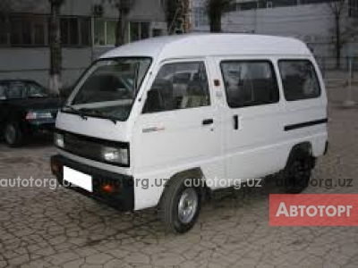 Автомобиль Chevrolet Damas 2014 года за 7000 $ в Ташкенте