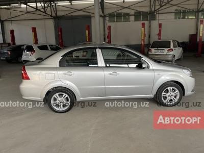 Автомобиль Chevrolet Nexia 2020 года за 9800 $ в Ташкенте