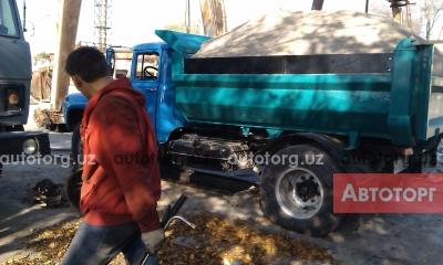 Достака грузов авто ЗИЛ.фото... в городе Ташкент