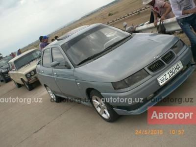 Автомобиль ВАЗ 21103 2003 года за 3200 $ в Самарканде