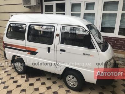 Автомобиль Chevrolet Damas 2018 года за 8399 $ в Ташкенте