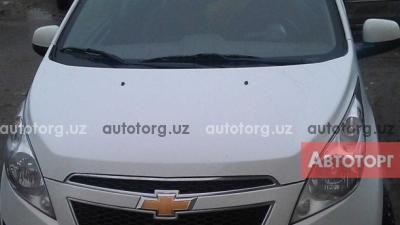 Автомобиль Chevrolet Spark 2013 года за 5500 $ в Ташкенте