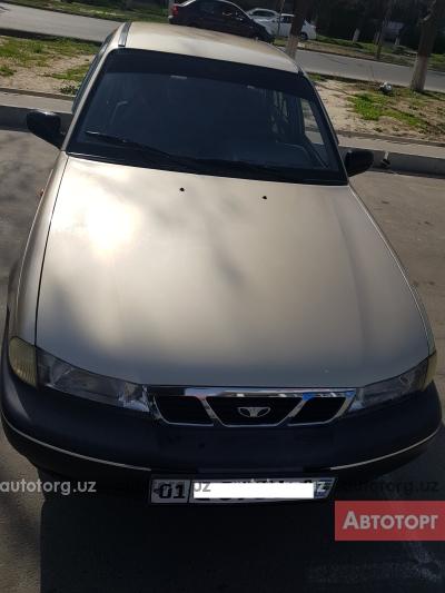 Автомобиль Daewoo Nexia 1999 года за 5500 $ в Ташкенте