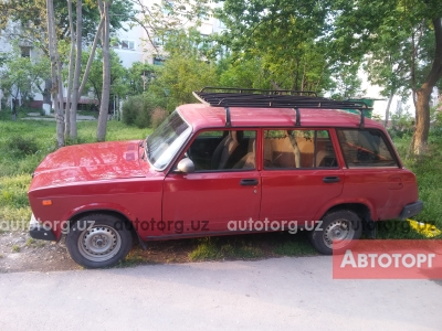Автомобиль ВАЗ 2104 1985 года за 2600 $ в Ташкенте