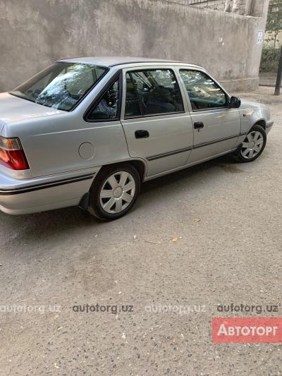Автомобиль Daewoo Nexia 2004 года за 5700 $ в Ташкенте