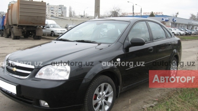 Автомобиль Chevrolet Lacetti 2011 года за 7400 $ в Ташкенте