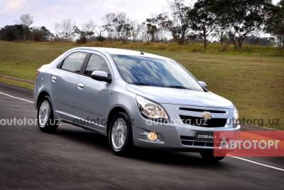 Автомобиль Chevrolet Cobalt 2015 года за 9000 $ в Ташкенте