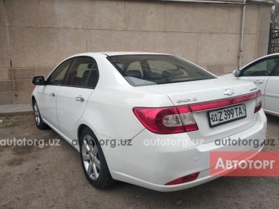 Автомобиль Chevrolet Epica 2011 года за 8000 $ в Ташкенте