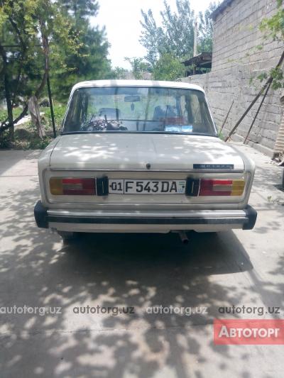 Автомобиль ВАЗ 21063 1993 года за 2700 $ в Ташкенте