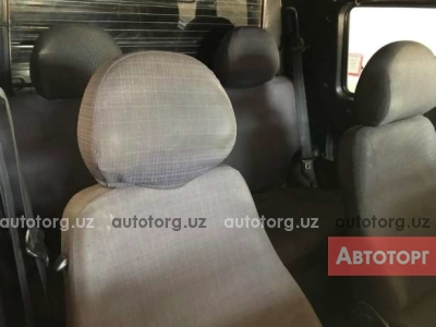 Автомобиль ВАЗ 1111 2014 года за 10000 $ в Гулистане