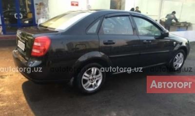 Автомобиль Daewoo Lacetti 2006 года за 6000 $ в Ташкенте